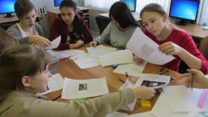 Мониторинг навыков 21 века у учеников 7 класса школы №2116