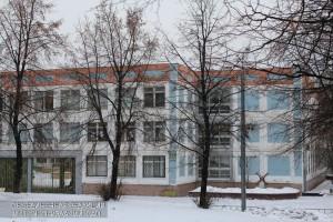 Школа №2116
