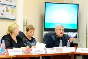 Александр Гугуцидзе справа