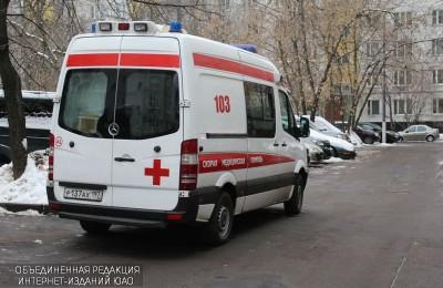 При московских больницах могут возродить систему медвытрезвителей