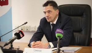 ОАТИ Москвы принимала участие в комиссионных объездах 129 городских кладбищ — Дмитрий Семенов
