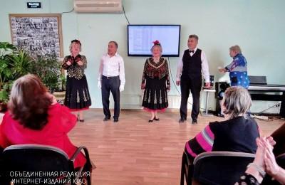 Центр соцобслуживания в Зябликове откроется до конца года