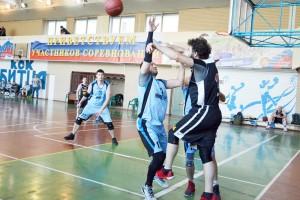 В ЮАО определят лучшую баскетбольную команду Москвы