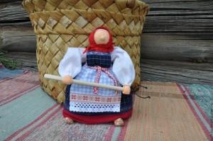 Куклу «Бабушка» изготовят рукодельницы района
