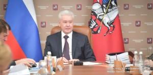 Собянин поддержал поправки к закону о реновации, предложенные Общественной палатой