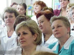 В Зябликово  выберут лучшего педиатра