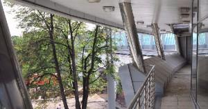 Деревья и цветники появятся возле станций МЦК этим летом