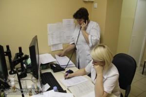 Лучшую детскую медсестру района выберут с помощью голосования
