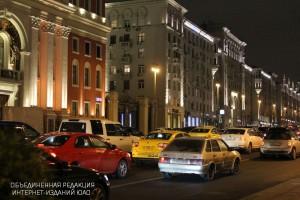 Жителям района расскажут историю офисов и фабрик Москвы