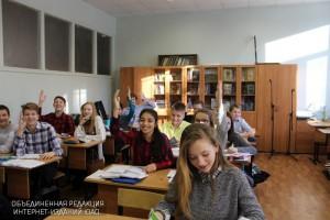 Среди победителей олимпиада «Россия – моя история» оказались ученики школы №534