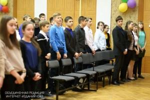 В конкурсе «Школа 21 века» принял участие образовательный комплекс №2116