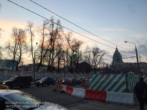 Продолжение программы «Моя улица» поддерживают 86% москвичей