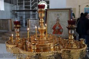 Прихожане храма Похвалы Пресвятой Богородицы посетят Высоцкий и Владычный монастыри