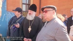 Более 30 православных храмов появится в Южном округе