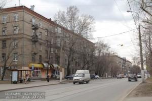 Реновация не затронет Арбат, Гагаринский, Хамовники и ряд других районов