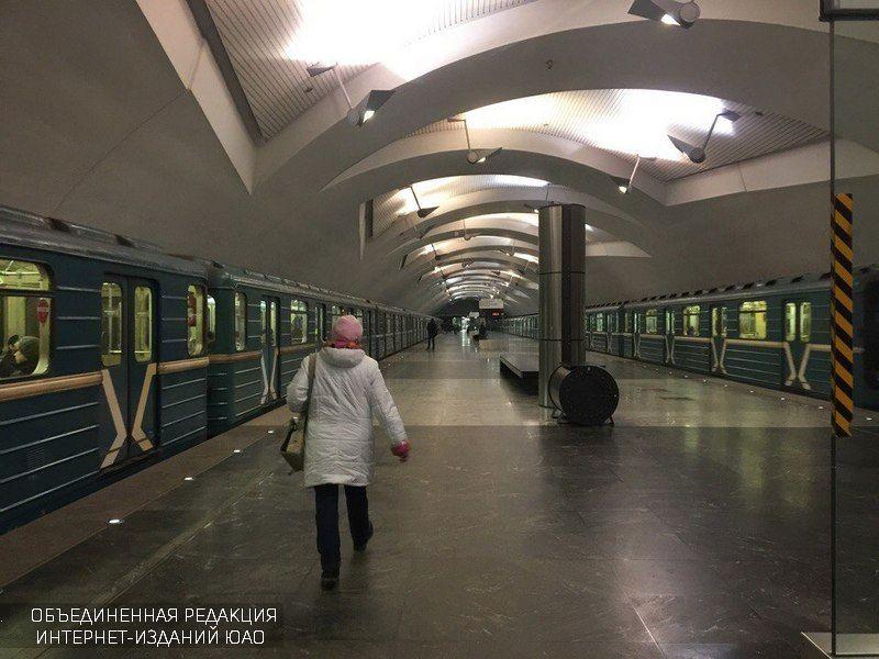 Песни овойне зазвучат вмосковском метро коДню Победы