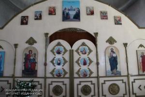 Храм Похвалы Пресвятой Богородицы организует экскурсию для прихожан