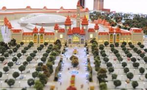 В парке «Остров мечты» гостям будут раздавать навигационные браслеты