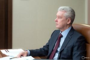 Собянин предложил ограничить включение новых домов в программу реновации