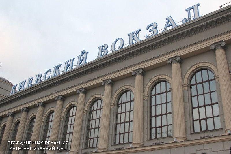 Завершена комплексная реставрация Красного зала Киевского вокзала