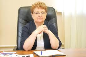 Депутат Валентина Филатова