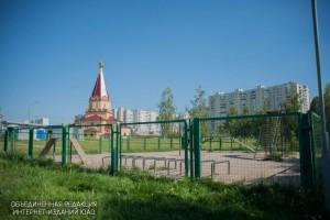 Площадка для животных