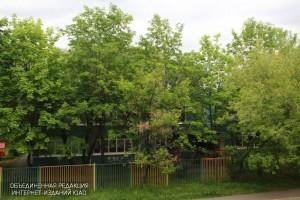 Детский сад школы №534