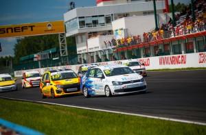 Школьник из Зябликова примет участие в Moscow Raceway