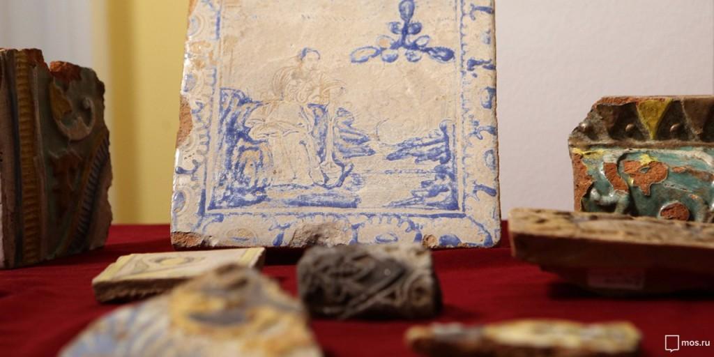Выставка исторических находок «Моей улицы» откроется 15 августа