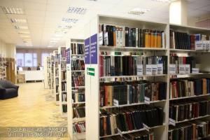 Книги в библиотеке №144