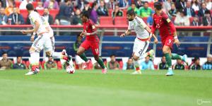 FIFA высоко оценила уровень подготовки к Кубку Конфедераций в столице