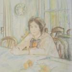 Елизавета Селиверстова, Московское долголетие,
