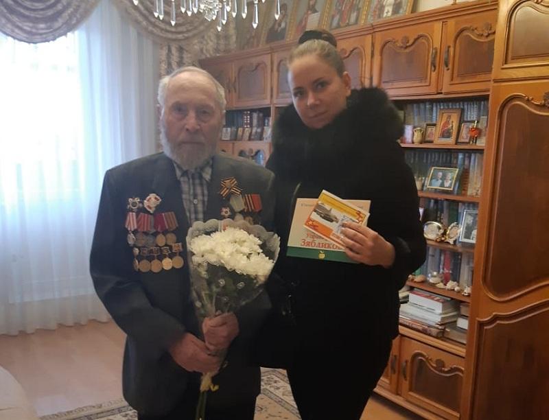 Емельянов, 101 год, управа
