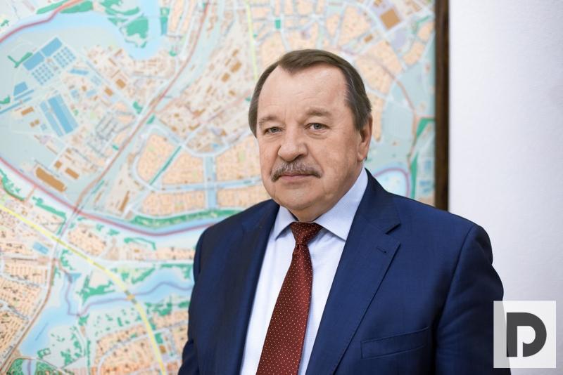 Алексей Челышев, префект, 2112