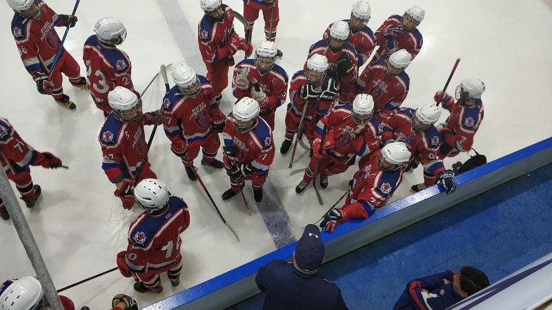 Русь, хоккей, 2005, 21011
