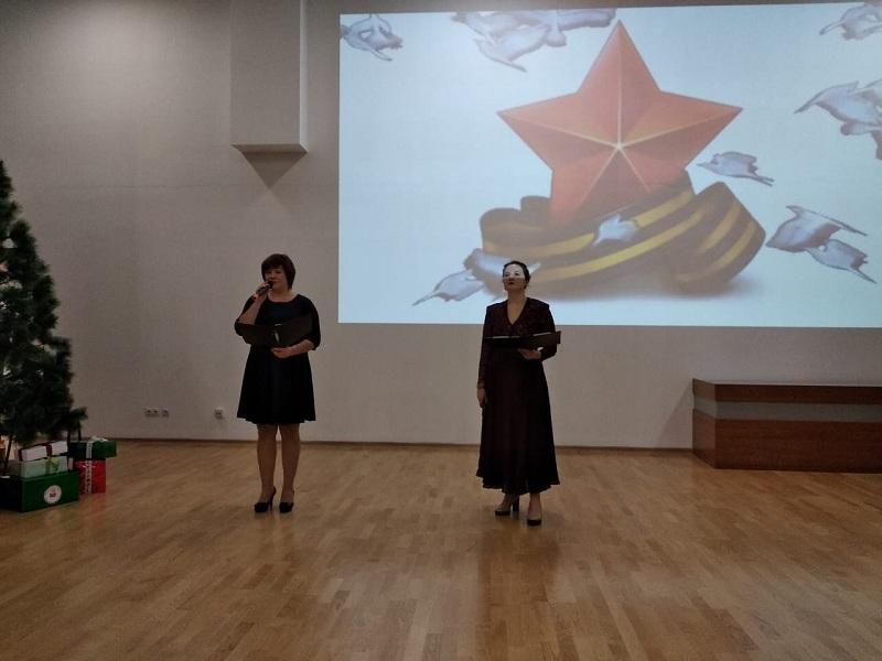 ТЦСО Зябликово, блокада Ленинграда, 310110