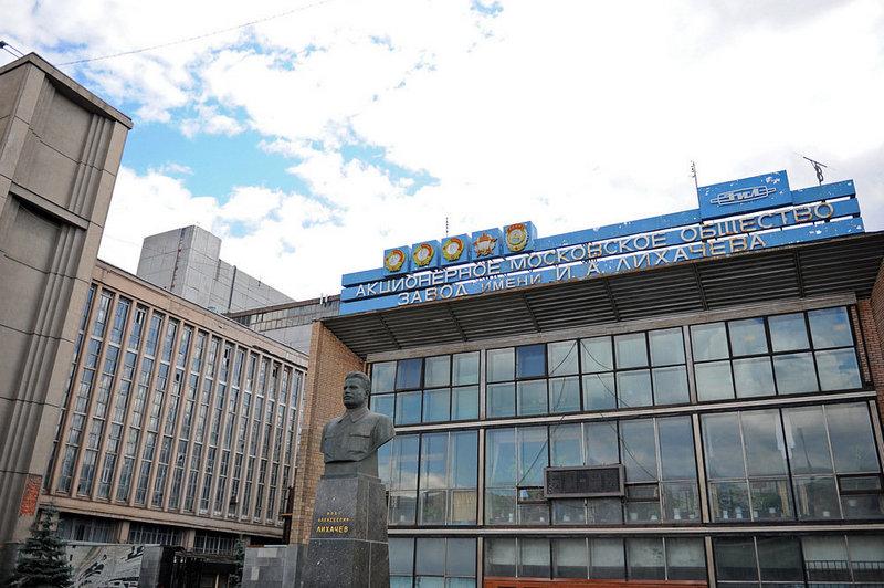 ЗИЛ _музей25.01.2019