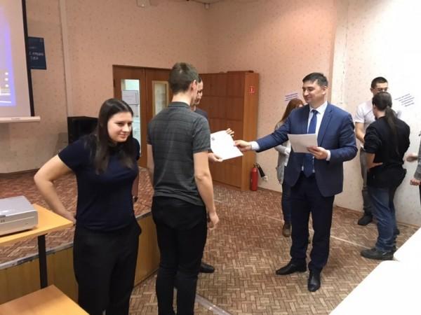 дебаты, мастер слова, Артеменко Зябликово, фото к новости на 18 марта