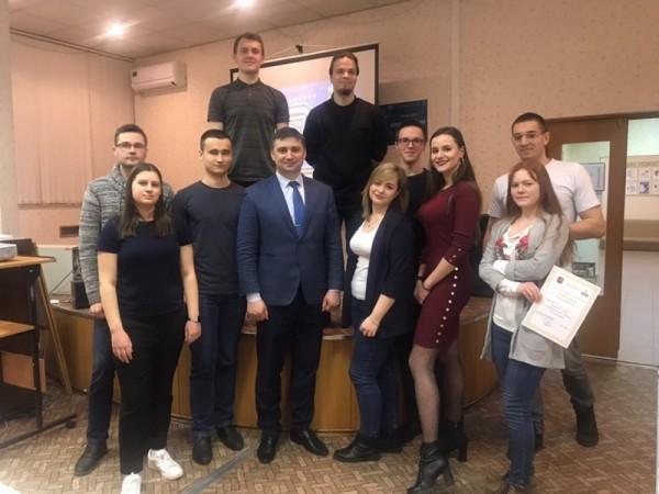 дебаты, мастер слова, Артеменко Зябликово, фото к новости на 18 марта4