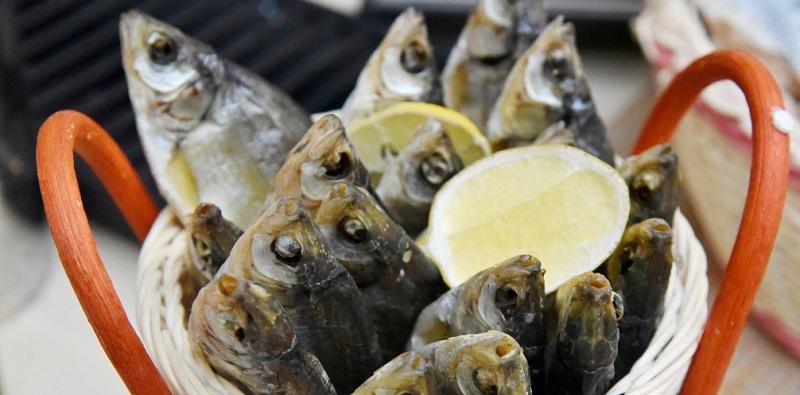 рыба, лимон, Крымская весна, мосру, 1403