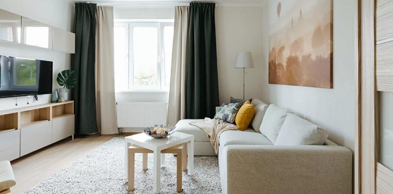 Отопление, реновация, батарея, окно, дом, квартира, реновация, мосру, 0605