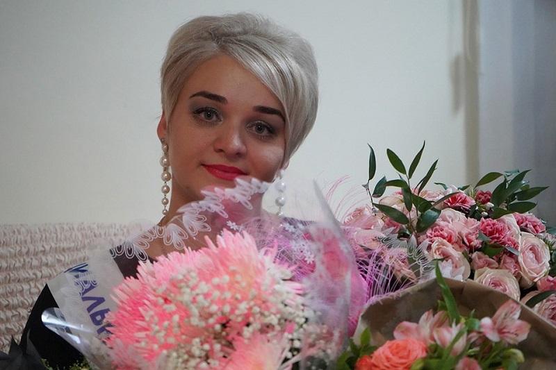 Анастасия Никитина, ТЦСО Орехово, 0406