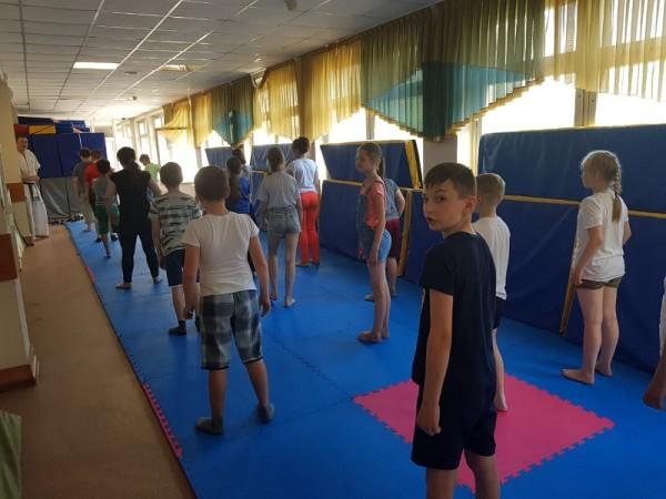 школа 2116, летний лагерь, Московскаясмена, 1406 (28)