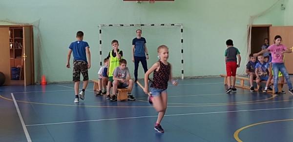 школа 2116, летний лагерь, Московскаясмена, 1406 (40)