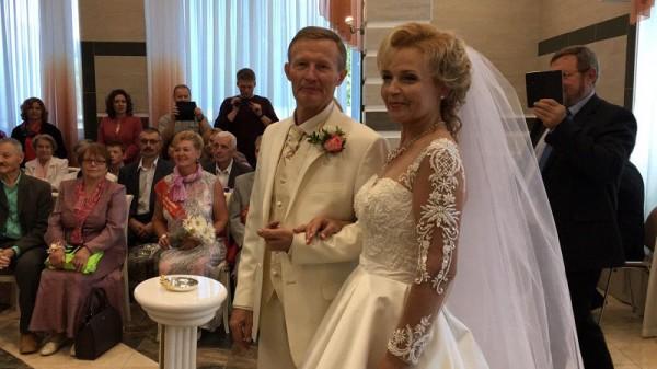 Свадьба, Московское долголетие, ЗАГС, Таболич-Пашинин, 0607 (13)