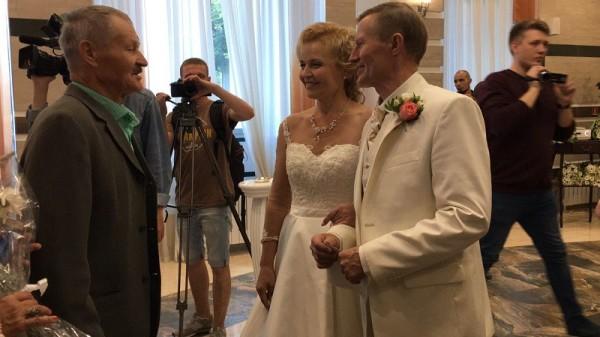 Свадьба, Московское долголетие, ЗАГС, Таболич-Пашинин, 0607 (24)