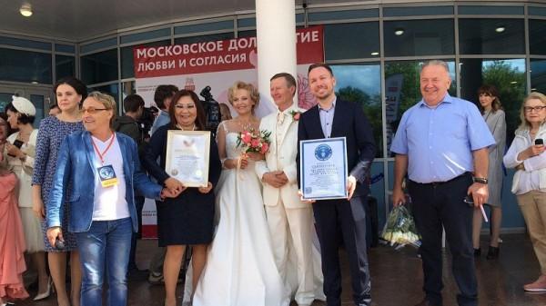 Свадьба, Московское долголетие, 0607 (5)