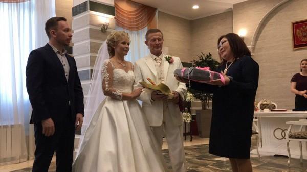 Свадьба, долголетие, ЗАГС, 0607 (10)