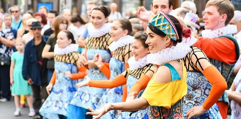 День города, танцы, мосру, 1208
