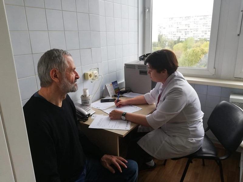 ФНКЦ ФМБА России, диагностика рака, Николаева, 2009 (1)